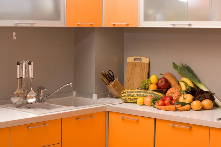 фартук кухни под покраску